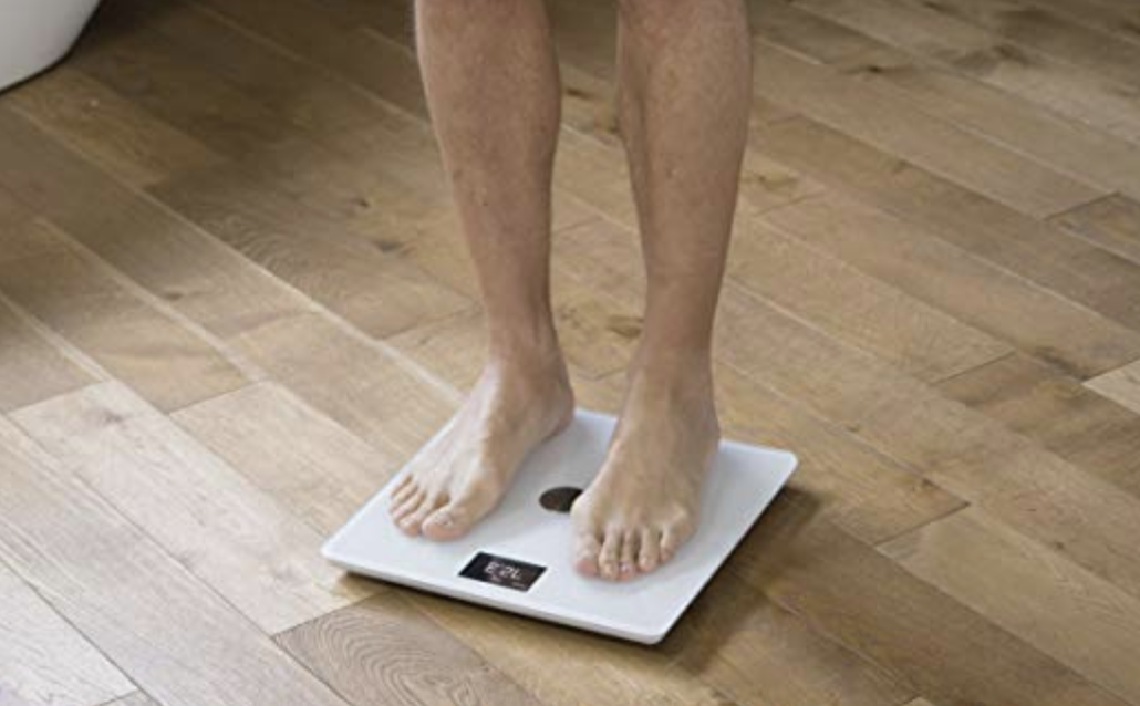 Know your numbers!  Body Fat, BMR, and other tools to help you succeed!