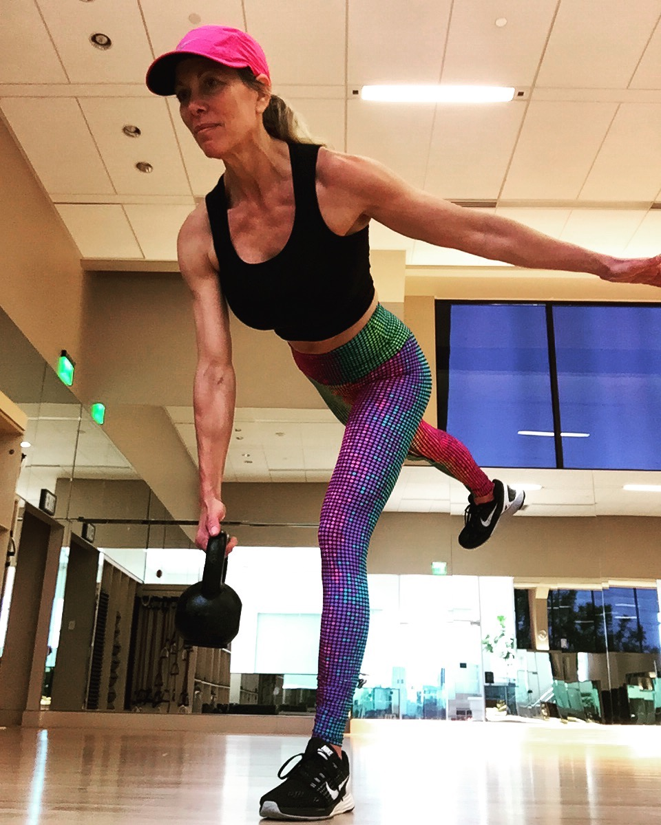 Why You Seriously Need to Start Balance Training