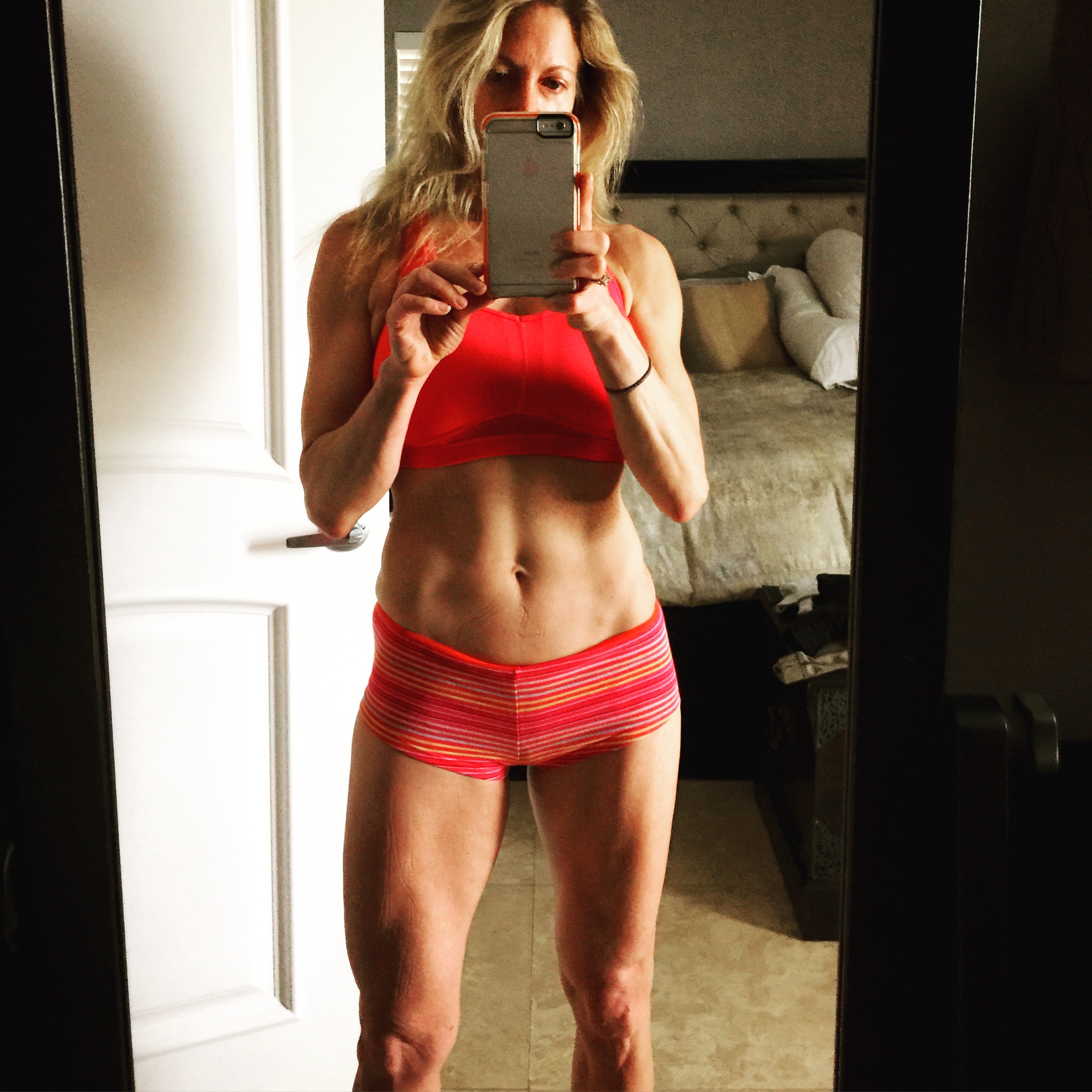 This Body Turning 50.  The Raw Truth About It.