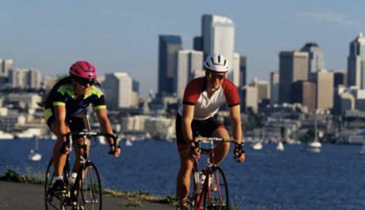 The New #1 Fittest City in the U.S Has Been Announced!  See How Yours Ranks…