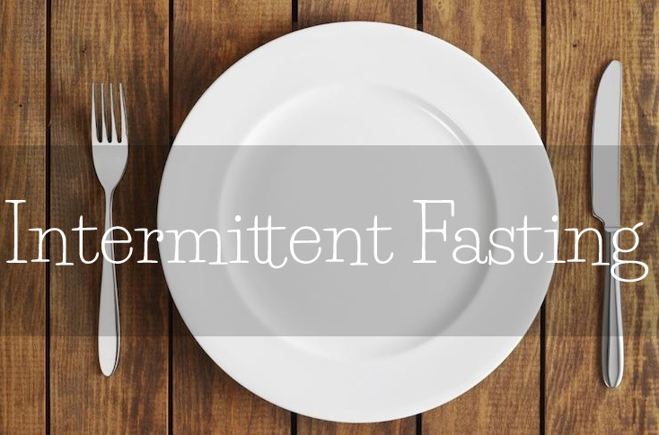 Infographic Share:  Benefits of Intermittent Fasting