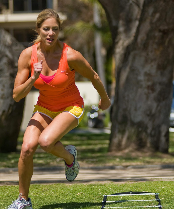 Science Shows Only This Workout Can Actually Make You Younger
