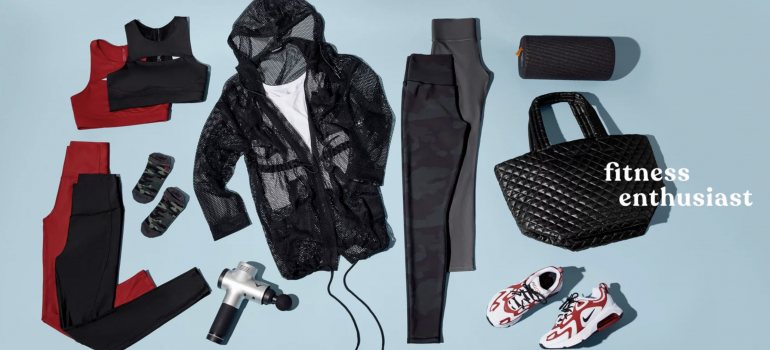 Holiday Gift Guide for the Fitness Lovers in Your Life – Winter 2019